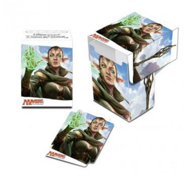 ULTRA PRO - MAGIC THE GATHERING - NISSA DECK BOX