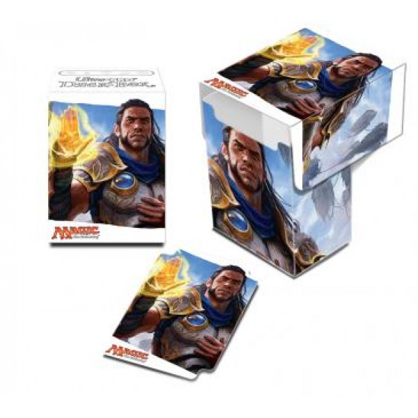 ULTRA PRO - MAGIC THE GATHERING - GIDEON DECK BOX