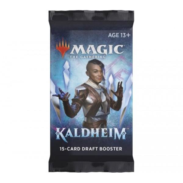 MAGIC THE GATHERING - KALDHEIM - BOOSTER