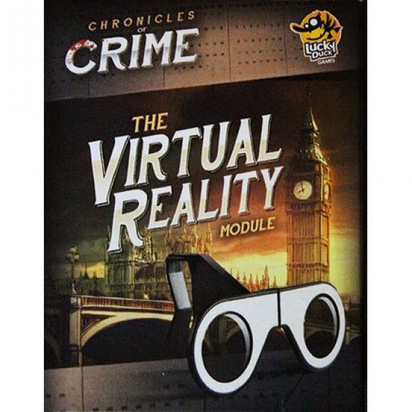 CHRONICLES OF CRIME - VIRTUAL REALITY OČALA