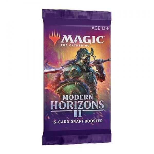 MAGIC THE GATHERING - MODERN HORIZONS 2 - DATUM IZZIDA - DATUM IZZIDA 18.6.2021
