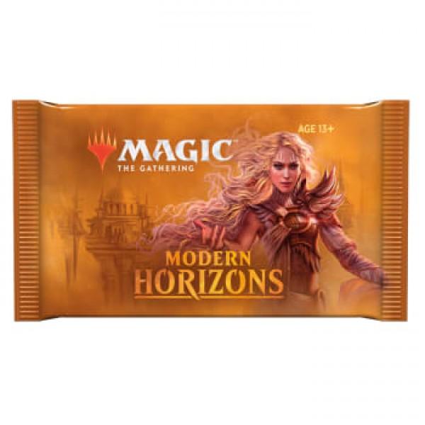 MAGIC THE GATHERING - MODERN HORIZONS - BOOSTER