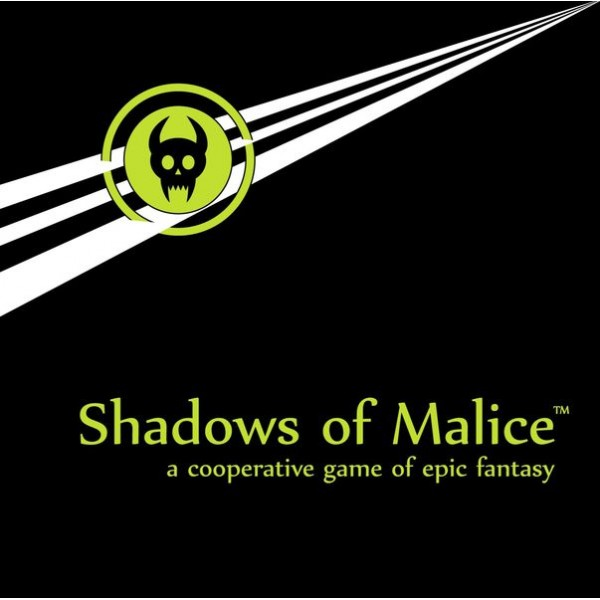 SHADOWS OF MALICE - REVISED EDITION
