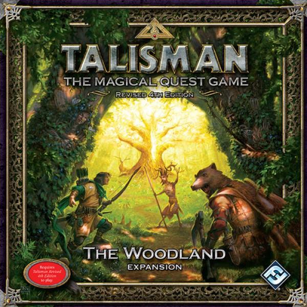 TALISMAN: THE WOODLAND EXPANSION