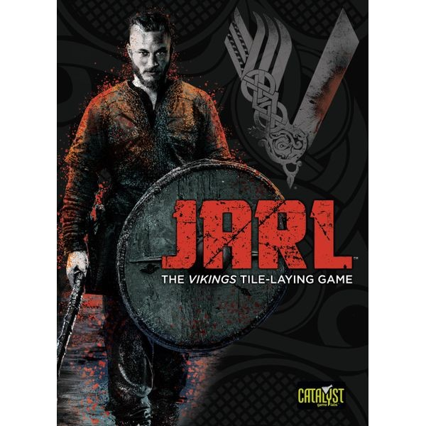 JARL: THE VIKINGS TILE-LAYING GAME