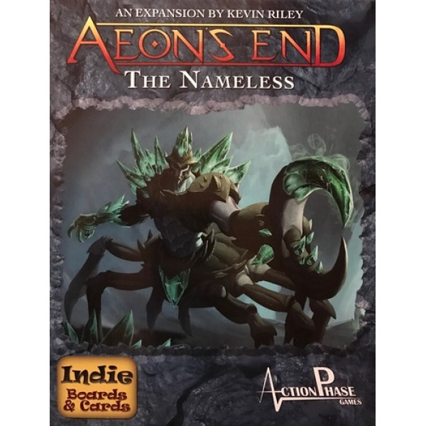 AEON'S END: THE NAMELESS - 2nd EDITION
