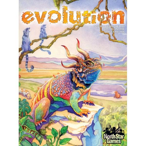 EVOLUTION (3rd edition)