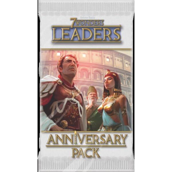 7 WONDERS ANNIVERSARY PACK - LEADERS