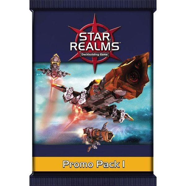 STAR REALMS: PROMO PACK I