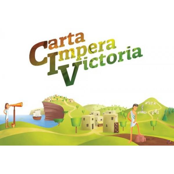 C.I.V. CARTA IMPERA VICTORIA