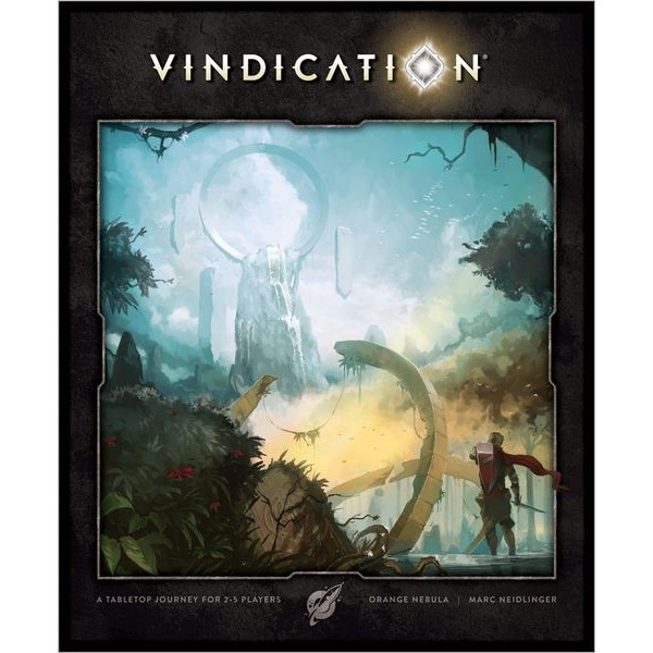 VINDICATION - 2ND edition