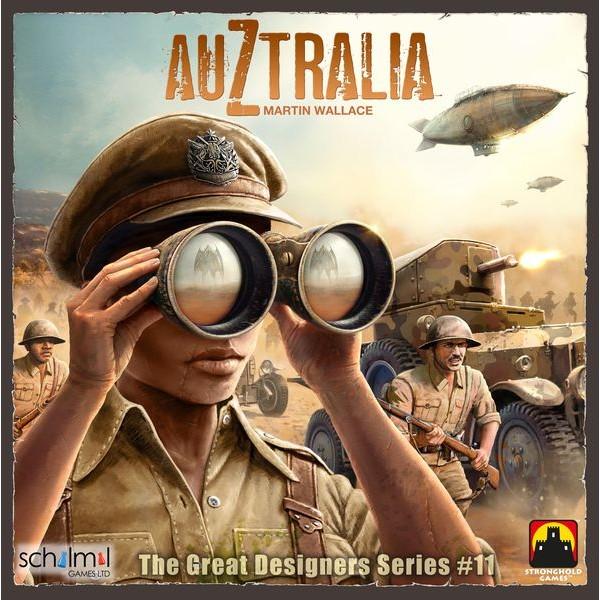 AUZTRALIA