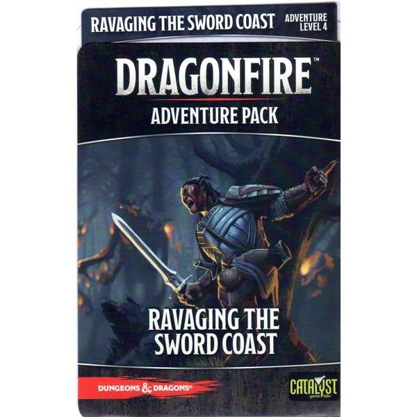 DRAGONFIRE - RAVAGING SWORD COAST