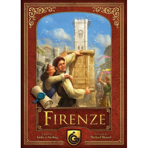 FIRENZE - 2nd EDITION