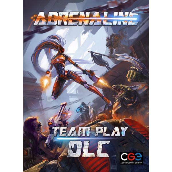 ADRENALINE : TEAM PLAY DLC