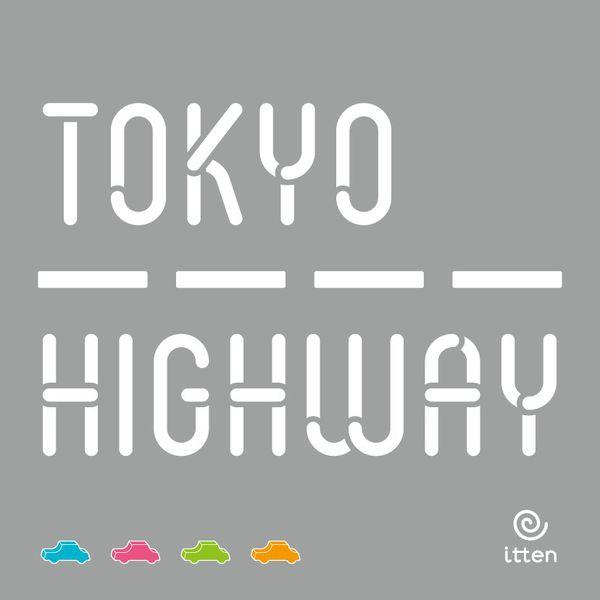 TOKYO HIGHWAY - 4 PLAYER EDITION