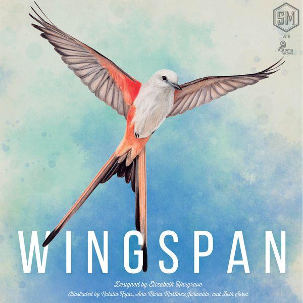 WINGSPAN - SWIFT-START PACK EDITION