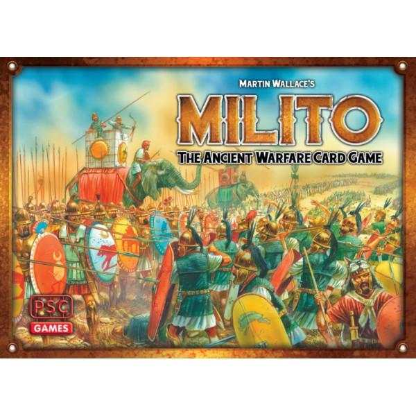 MILITO