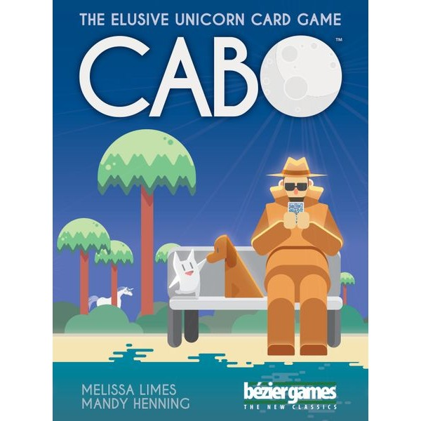 CABO - 2nd EDITION