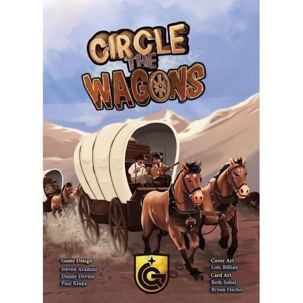 CIRCLE THE WAGON