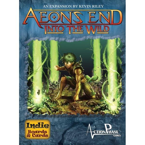 AEON'S END - INTO THE WILD