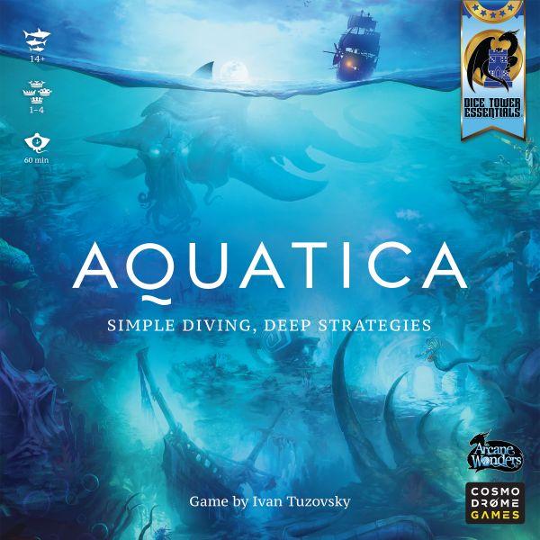 AQUATICA - 2nd EDITION