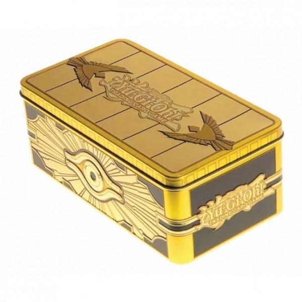 YGO - 2019 GOLD SARCOPHAGUS MEGA-TIN - YU-GI-OH!